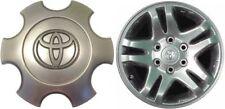 T69440 1pc TOYOTA TUNDRA Sequoia Silver Wheel Center Hub Caps 56069440 Brand NEW