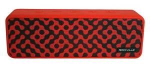 Faze by Rockville Portable Bluetooth Speaker TWS Wireless Link 36 Hour Battery
