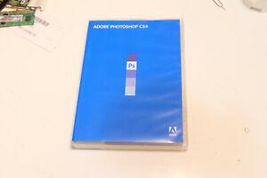 Adobe Photoshop CS4 Mac retail