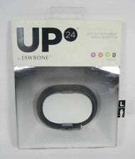 UP-24 by Jawbone Wireless Activity Tracker - Small Black Band Bluetooth