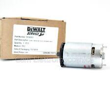 Motore indotto DeWalt per trapano avvitatore DCD710 - ricambio originale DCD 710