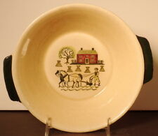 Metlox Poppytrail Homestead Provincial Serving Bowl