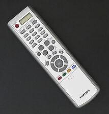 SAMSUNG BN59-00397A ORIGINAL Plasma TV ps50p4 U.M.Télécommande / Télécommande
