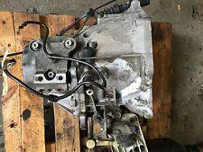Peugeot 207 1,6 HDi 66KW 90PS Getriebe Schaltgetriebe 20DP45 9680886910 130tkm