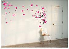 Wandtattoo wandaufklebe wall tattoo Ranke Blumen Blumenranke schmetterling c008