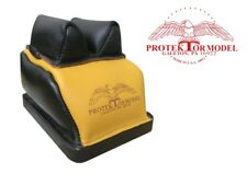 PROTEKTOR MODEL - NO.14B.5 DELUXE BENCH REST BAG GUN SHOOTING - MADE IN U.S.A.