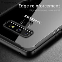 For Samsung Galaxy Note 10+ S10 TRENDEX Shockproof Hybrid Ultra Armor Case Cover