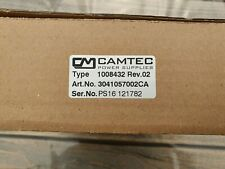 CAMTEC Power Supplies Power Supply 1008432 REV.02 / power board