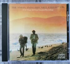 The Simon And Garfunkel Collection - Best Of/Greatest Hits - CD