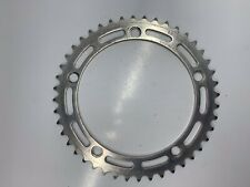 Sugino Mighty Competition Chainring 44 Tooth 144mm Bcd Classic Road Campagnolo