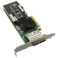 IBM ServeRAID-MR10M 8-CH/256MB/SAS-SATA/PCI-E - 43W4341