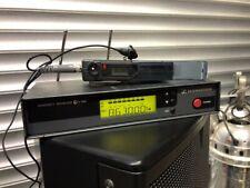 Sennheiser sk100 and em100 G1 and Sennheiser ME2 mic radio Mic