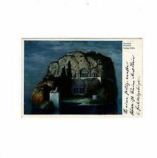AK Ansichtskarte / Kunstkarte Hermann Rüdisühli / Heilige Stätte