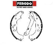 FSB687 Kit ganasce freno (FERODO)