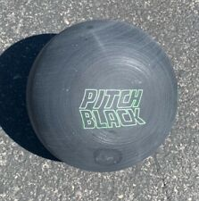 15lb Bowling Ball Storm Pitch Black