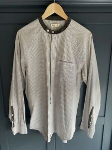Folk Clothing Shirt 5 / Xl