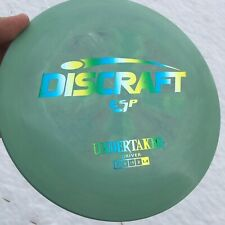 Discraft Super Swirly Esp Undertaker Fairway Driver Disc Golf Disc!