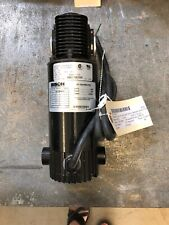 Bison Gearmotor 021-756-8445