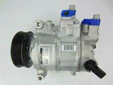 A/C Compressor 97321 fits Audi A3 A4 A5 A6 Q3 Q5 Q6 Q7 TT Allroad (1YW) Reman
