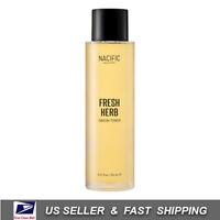 [ NACIFIC ] NATURAL PACIFIC Fresh Herb Origin Toner 150ml +Free Sample+