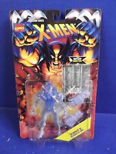 X-Men Action Figure Iceman II Extending Ice Limbs Includes Official Trading Card