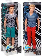 Poupées Barbie originale sur ken