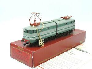 Rivarossi 1458 locomotore elettrico FS E 646.127 (II^serie)  perfetta