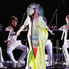 Rock's Björk One Little Indian-Musik-CD