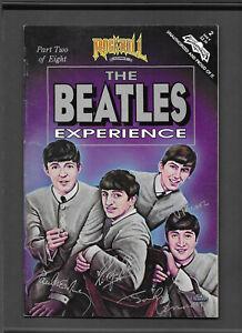 The Beatles Experience #2 | Rock 'N' Roll Comics | Fine/Very Fine (7.0)