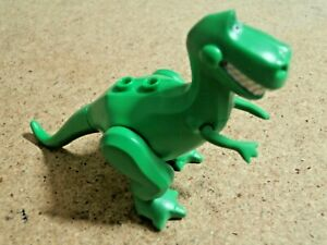Lego Toy Story  animal Bright Green Dinosaur Rex, NEW