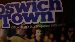 Ipswich Town v Birmingham City - 17 April 1979