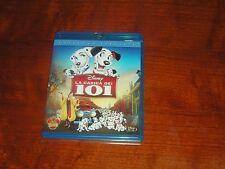 WALT DISNEY LA CARICA DEI 101 NON DVD BLURAY EDIZIONE SPECIALE NO RISTAMPA