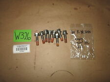 Yamaha 2000 XL1200 Limited Motor Mount Bolts Hardware XLT1200 GP1200R