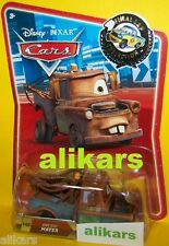 F - ONE EYE MATER -#156 Final Lap Collection Disney Pixar Cars Martin Hook autos