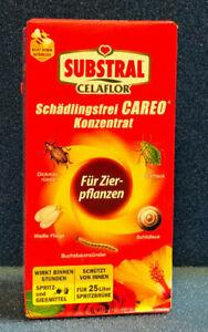 CELAFLOR® schädlingsfrei CAREO für Zierpflanzen 250 ml Konzentrat