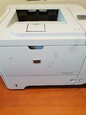 HP LaserJet P3015 Workgroup Laser Printer