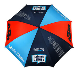 Troy Lee Designs Team KTM Umbrella - Navy