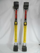 PRO SKI SKATE SKI CROSS COUNTRY SKI TRAINER THE REAL SKI WITHOUT SNOW SWISS MADE