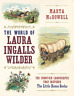 Mcdowell Marta-The World Of Laura Ingalls Wilder BOOK NUOVO