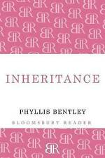 """VERY GOOD"" Bentley, Phyllis, Inheritance (Bloomsbury Reader), Book"