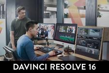 Davinci Resolve 16 Studio Usb Dongle Used