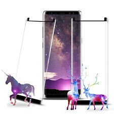 For Samsung Galaxy S8+/S8 PLUS High Quality 2.5D Tempered Glass Screen Protector