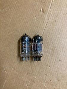 Silvertone 6GH8 2/units