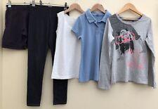 Girls Bundle Of Clothing 11-12 Adidas <D2889