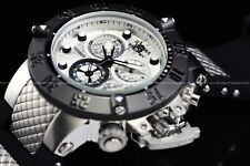 "Invicta Men's 50mm Subaqua Noma III Antique Silver Swiss Mvmt ""Full Moon"" Watch"