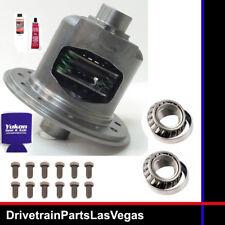 """DuraLock Dodge Chrysler 9.25"""" 12 Bolt Posi Limited Slip Differential Install Kit"""