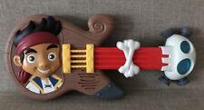 Disney Jake & the Neverland Pirates Guitar Rock Guitar