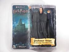 "Harry Potter Order of the Phoenix 7"" Professor SEVERUS SNAPE Action Figure MINT"