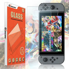2-Pack Nintendo Switch Tempered Glass Screen Protector Guard Shield eSamcore