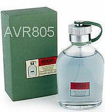 Hugo Boss Man (Green Box) 125ml EDT Spray Men Tester